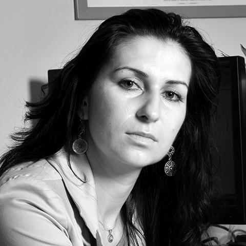 Sylwia Maroń