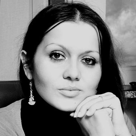 Ewelina Andrasz