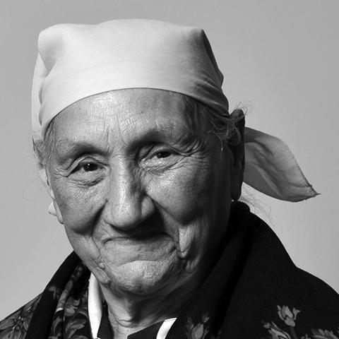 Alfreda Markowska