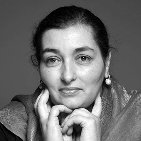 Krystyna Markowska