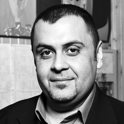 Dariusz Mirga