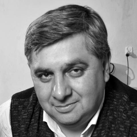Zenon Bołdyzer