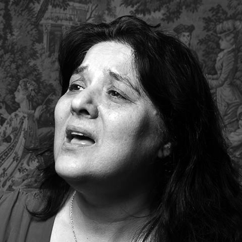 Vanessa Merstein